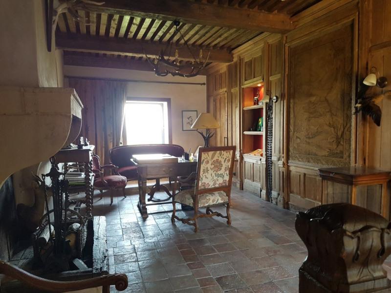 Deluxe sale house / villa Civrieux d azergues 2300000€ - Picture 11