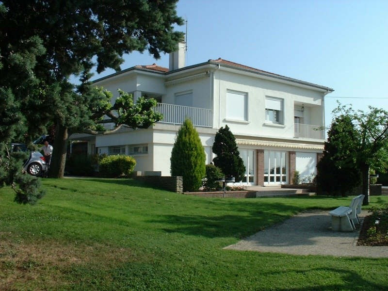Vente maison / villa Vienne 480 000€ - Photo 1
