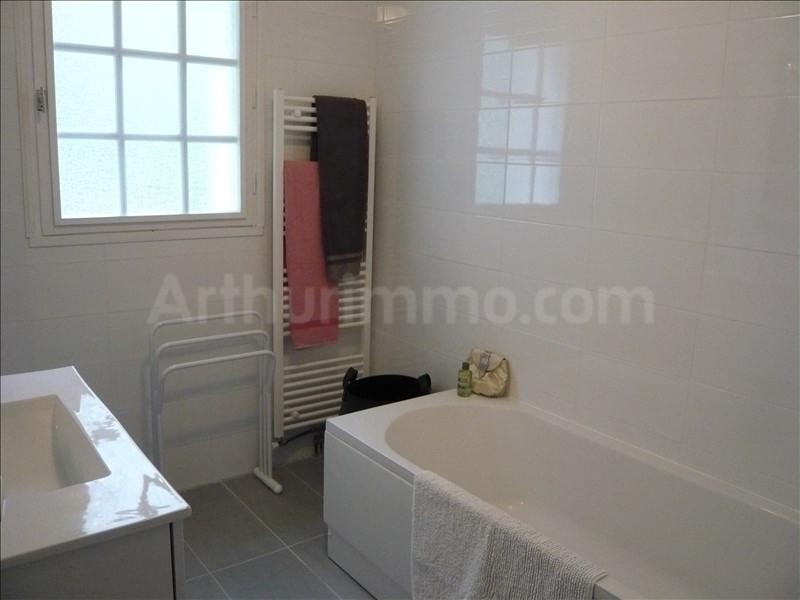 Vente maison / villa Pluvigner 299520€ - Photo 4