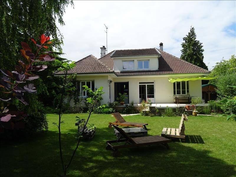Sale house / villa Troyes 316 000€ - Picture 1