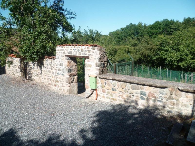 Vente maison / villa Bessenay 230000€ - Photo 9