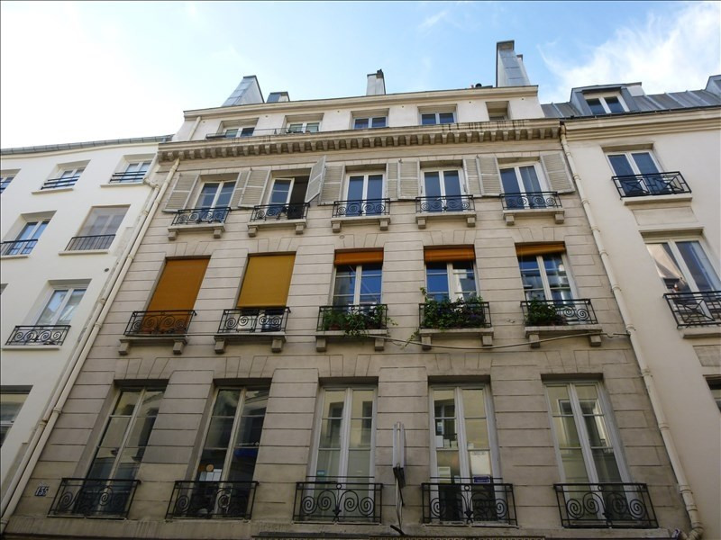 Vente appartement Paris 2ème 365 000€ - Photo 8