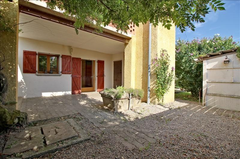 Vente maison / villa Les abrets 225000€ - Photo 1
