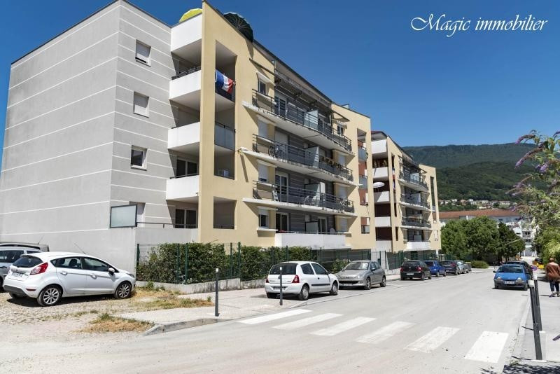 Rental apartment Bellegarde sur valserine 622€ CC - Picture 1