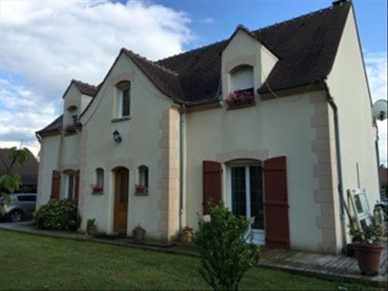 Sale house / villa Soissons 230000€ - Picture 1