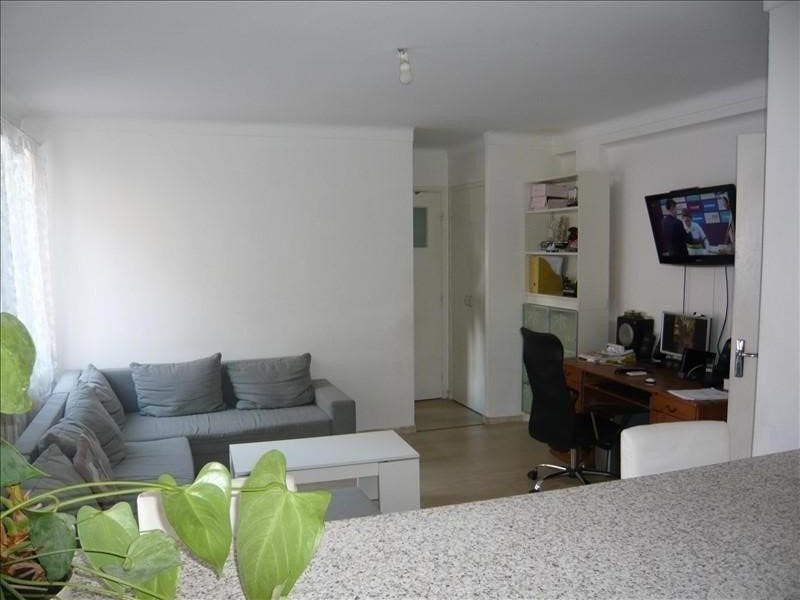 Sale apartment Sete 74000€ - Picture 2