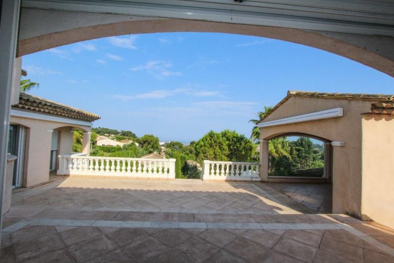 Immobile residenziali di prestigio casa Vallauris 1295000€ - Fotografia 17