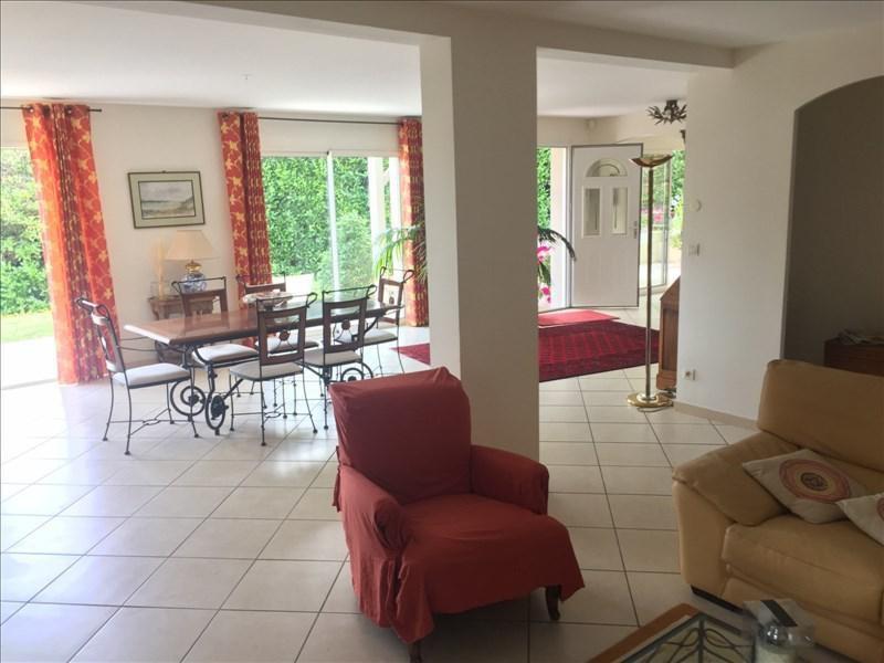 Sale house / villa Vienne 439000€ - Picture 6