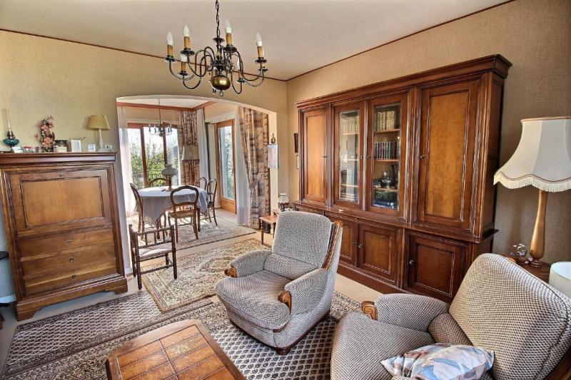 Sale house / villa Breuschwickersheim 295000€ - Picture 1