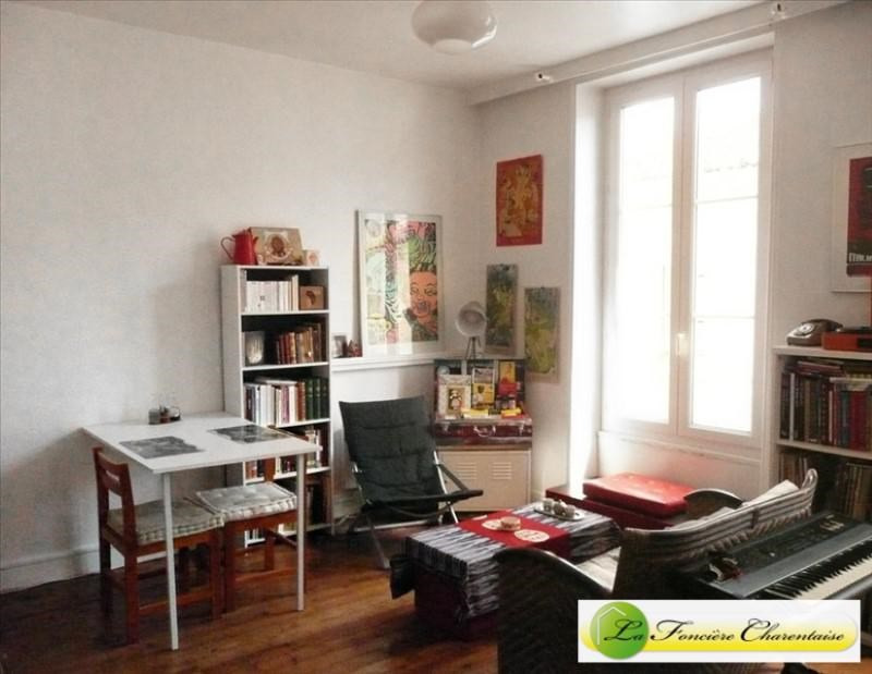 Investment property building Angouleme 240750€ - Picture 2