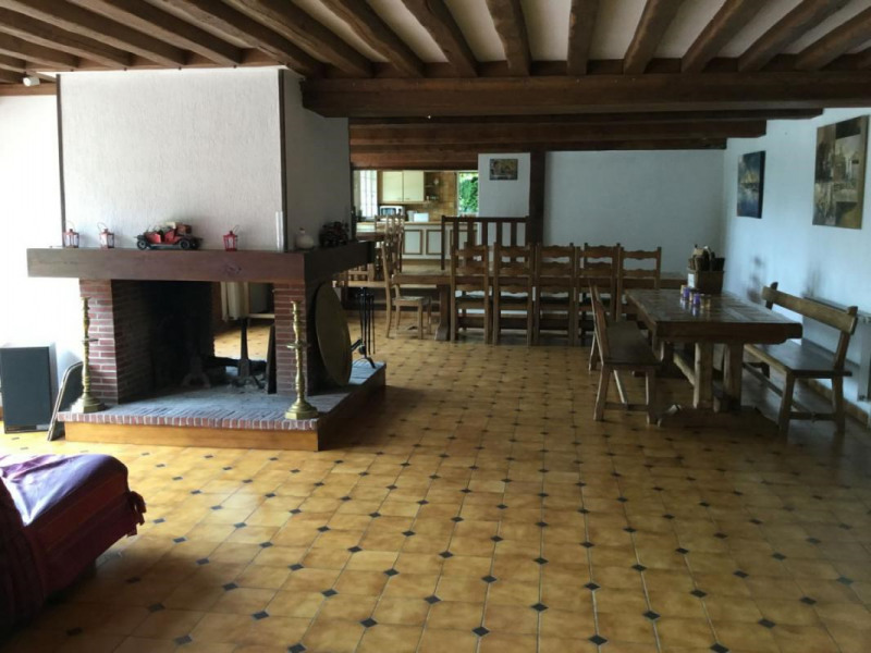 Vente de prestige maison / villa Lisieux 577500€ - Photo 2