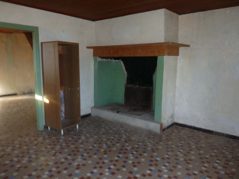 Sale house / villa Creon d'armagnac 54 000€ - Picture 2