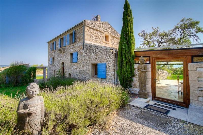 Vente de prestige maison / villa Aix en provence 1460000€ - Photo 1