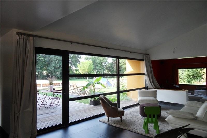 Vente maison / villa St symphorien 414960€ - Photo 4