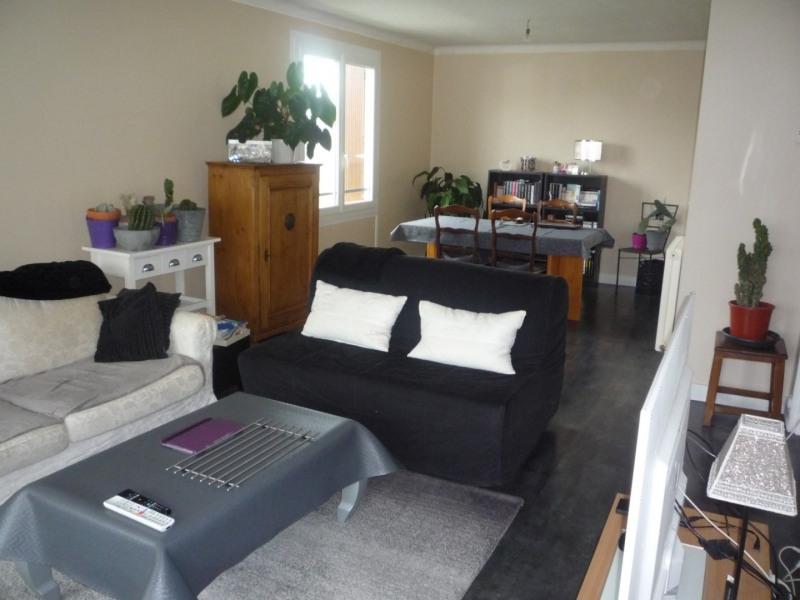 Vente appartement Châlons-en-champagne 119500€ - Photo 1