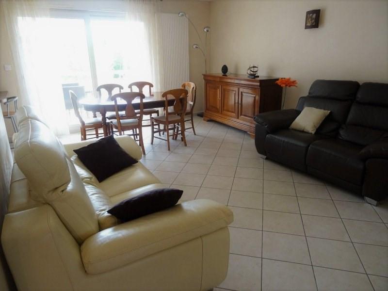 Vente appartement Reignier esery 295000€ - Photo 7