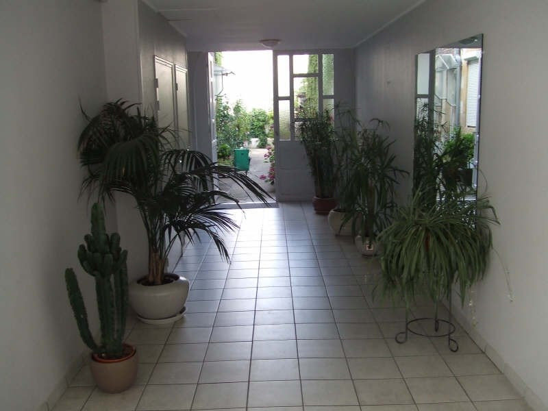 Location appartement Moulins 490€ CC - Photo 1