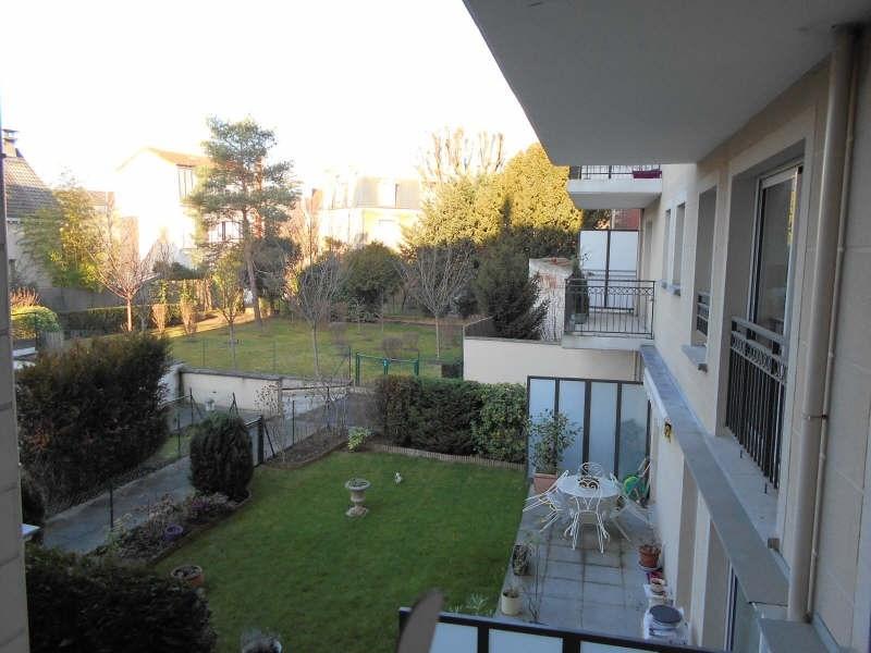 Vente appartement Enghien les bains 263000€ - Photo 2