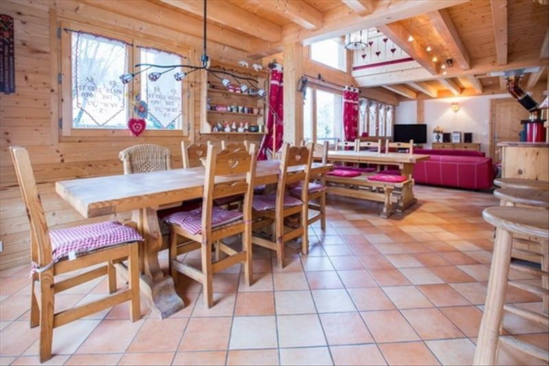 Immobile residenziali di prestigio casa Morzine 845000€ - Fotografia 2