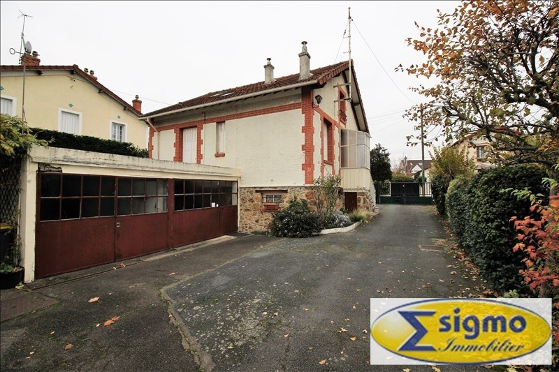 Vente maison / villa Chatou 749 000€ - Photo 5