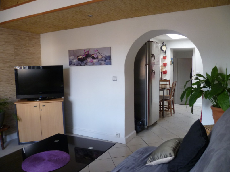 Sale apartment Montlignon 141 000€ - Picture 2