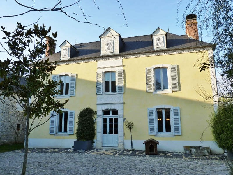 Vente de prestige maison / villa Pau 599000€ - Photo 1