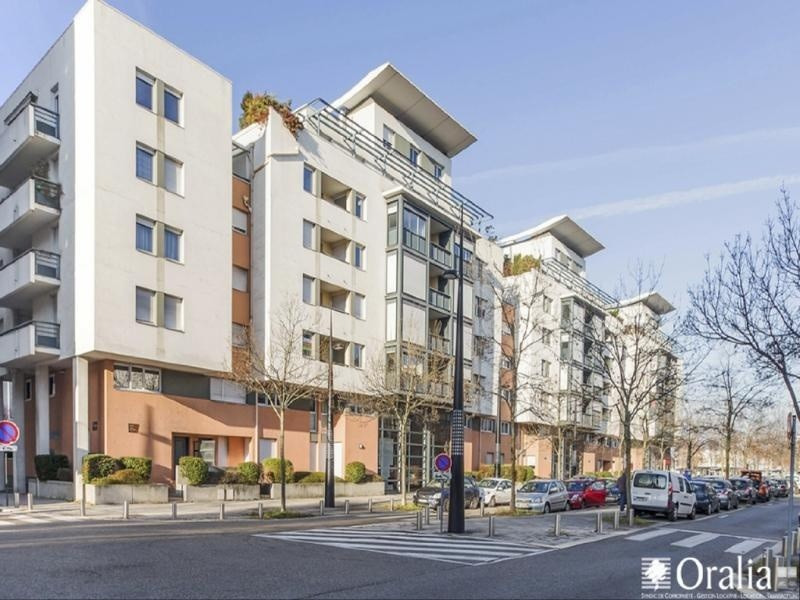 Location appartement Grenoble 760€ CC - Photo 9