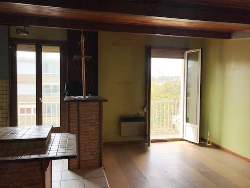 Sale apartment Lyon 8ème 144000€ - Picture 4