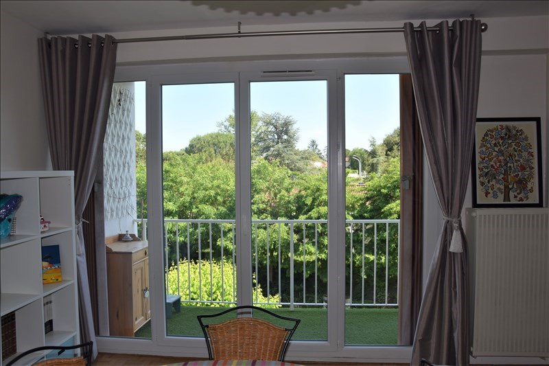 Sale apartment Quint 193 000€ - Picture 1