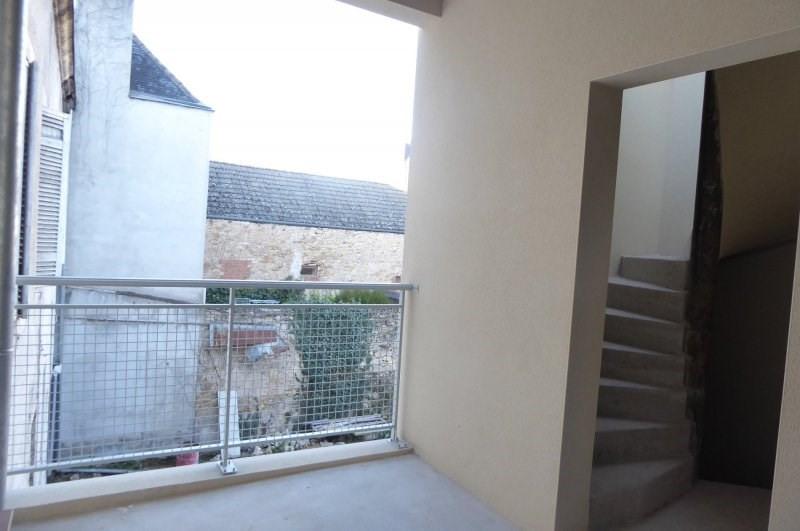 Rental apartment Terrasson la villedieu 640€ CC - Picture 14