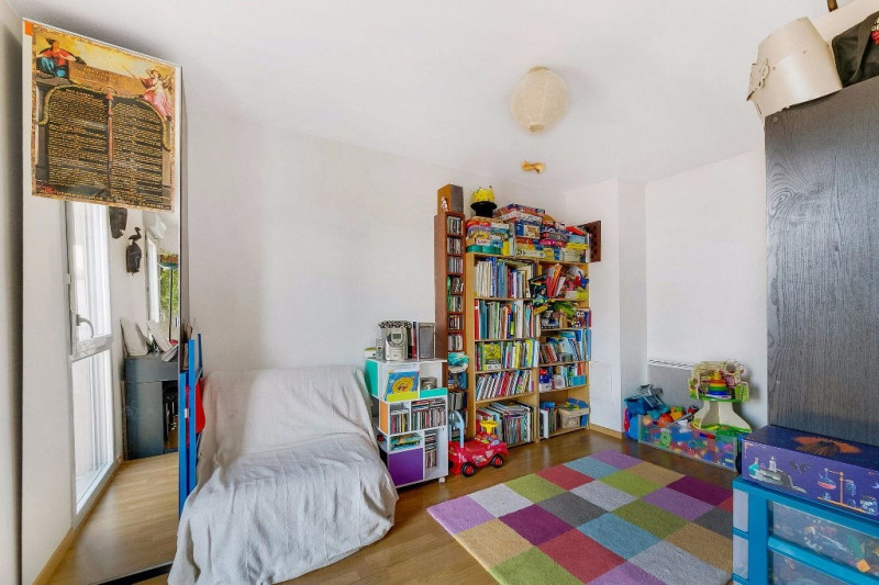 Vente appartement Clichy 499000€ - Photo 8