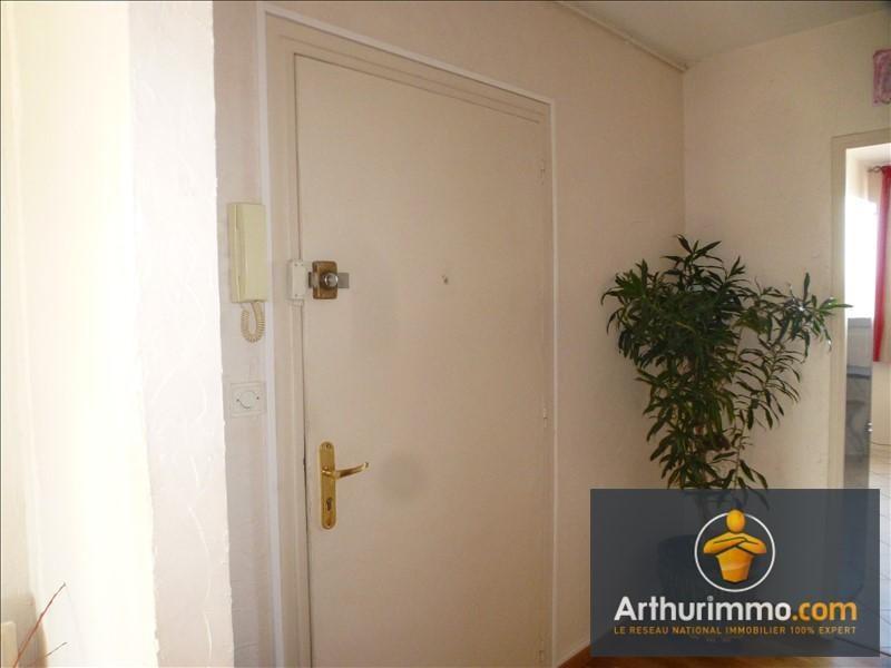 Vente appartement St brieuc 76680€ - Photo 3