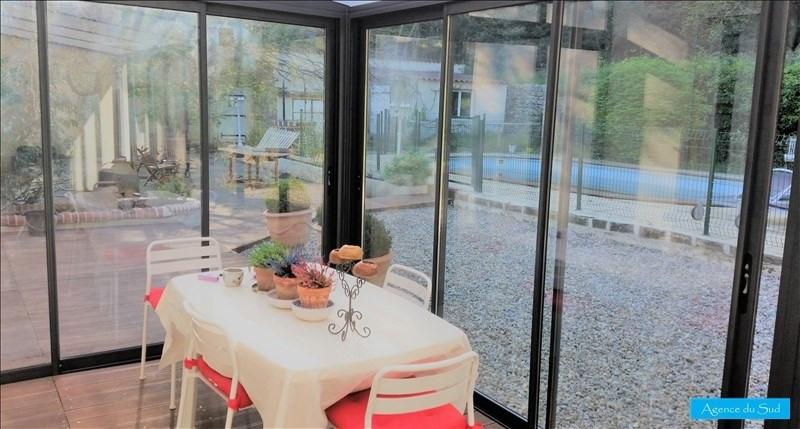 Vente de prestige maison / villa La penne sur huveaune 693000€ - Photo 5