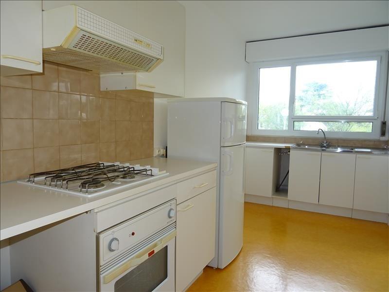 Sale apartment Le pecq 130000€ - Picture 2