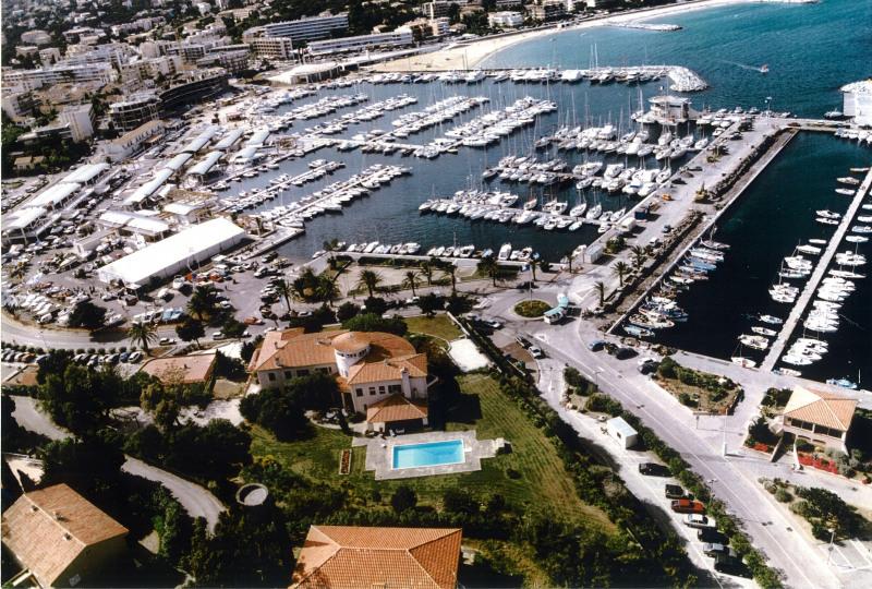 Sale house / villa Cavalaire sur mer 2600000€ - Picture 3