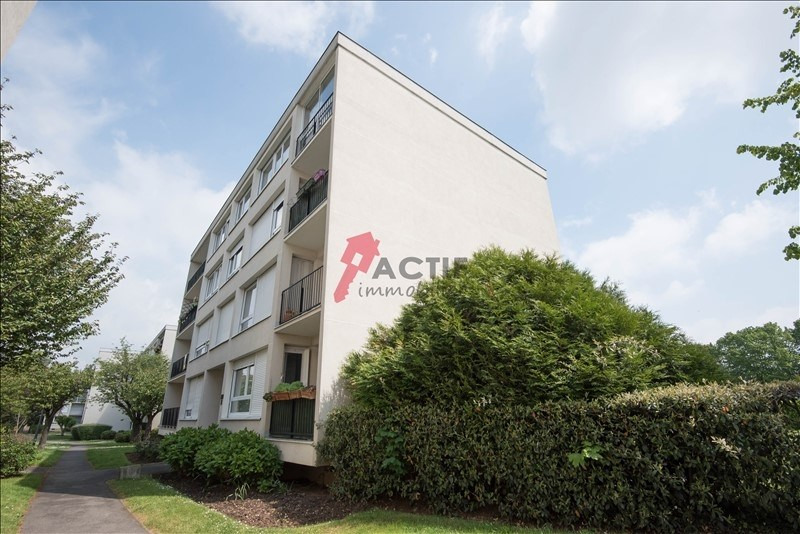 Sale apartment Évry 147 000€ - Picture 9
