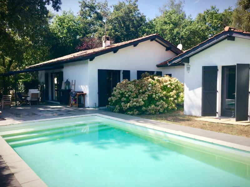 Vente maison / villa Saint-aubin-de-médoc 495000€ - Photo 1