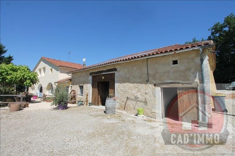 Sale house / villa Plaisance 388000€ - Picture 3