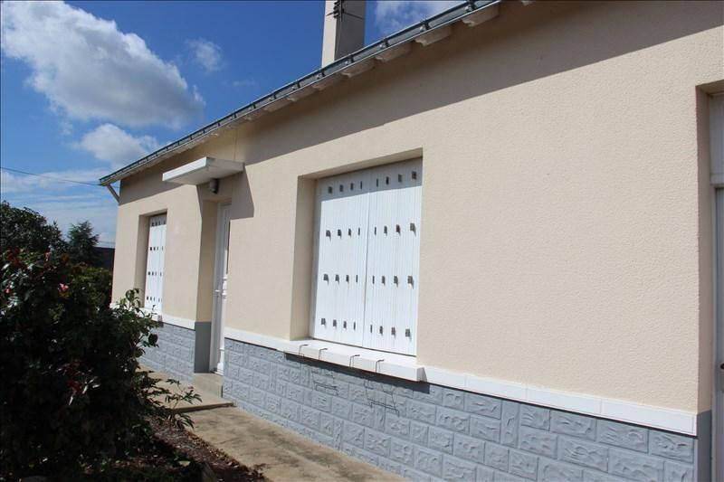 Vente maison / villa Isse 84800€ - Photo 1