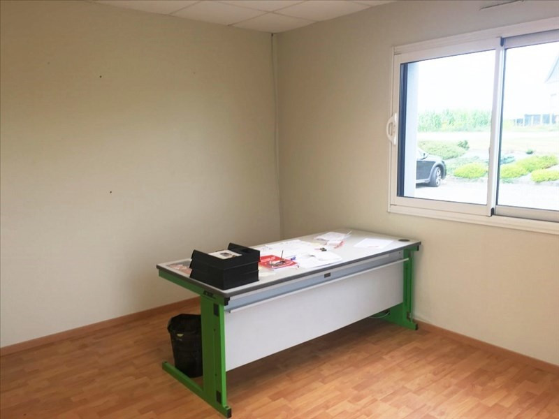 Vente local commercial Fougeres 230560€ - Photo 6