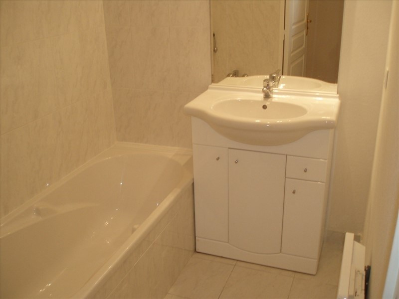 Sale apartment Vallauris 275 600€ - Picture 6