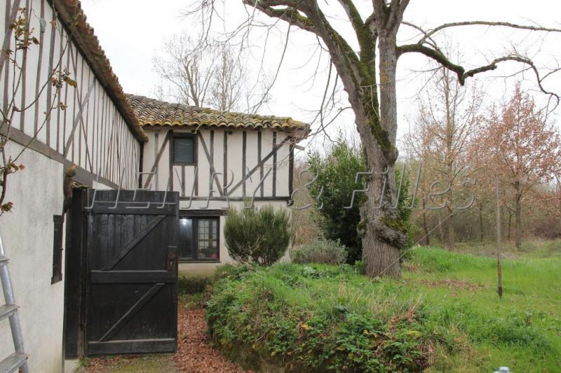 Vente maison / villa Samatan 14 km sud ouest 285000€ - Photo 39