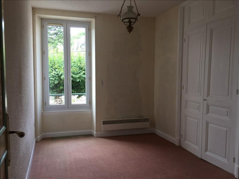 Vendita appartamento Culoz 105000€ - Fotografia 4