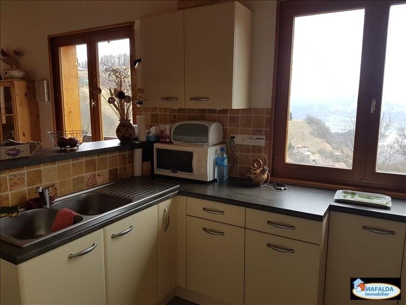 Vente maison / villa Brizon 295000€ - Photo 1