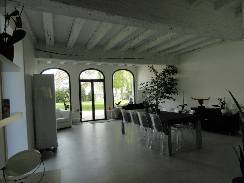 Deluxe sale house / villa Angers 861 000€ - Picture 7