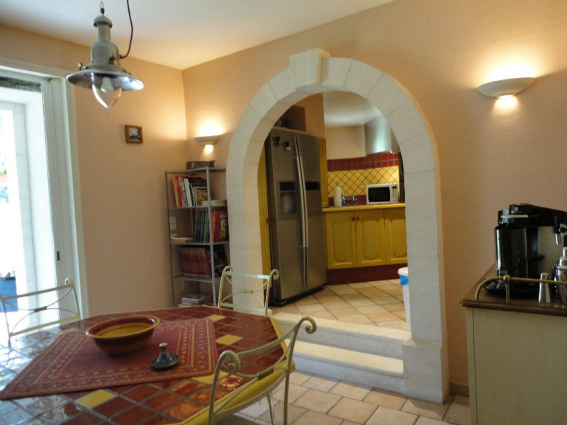 Deluxe sale house / villa Entraigues sur la sorgue 930000€ - Picture 6
