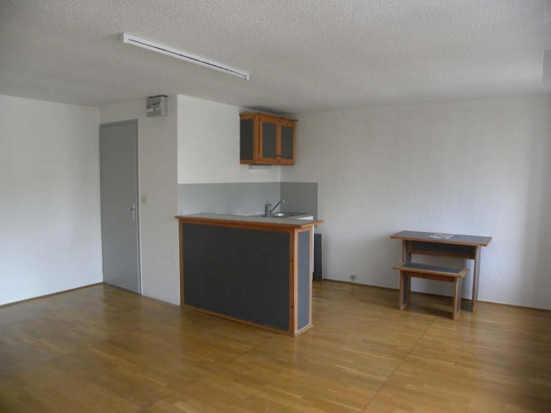 Rental apartment Navarrenx 290€ CC - Picture 1