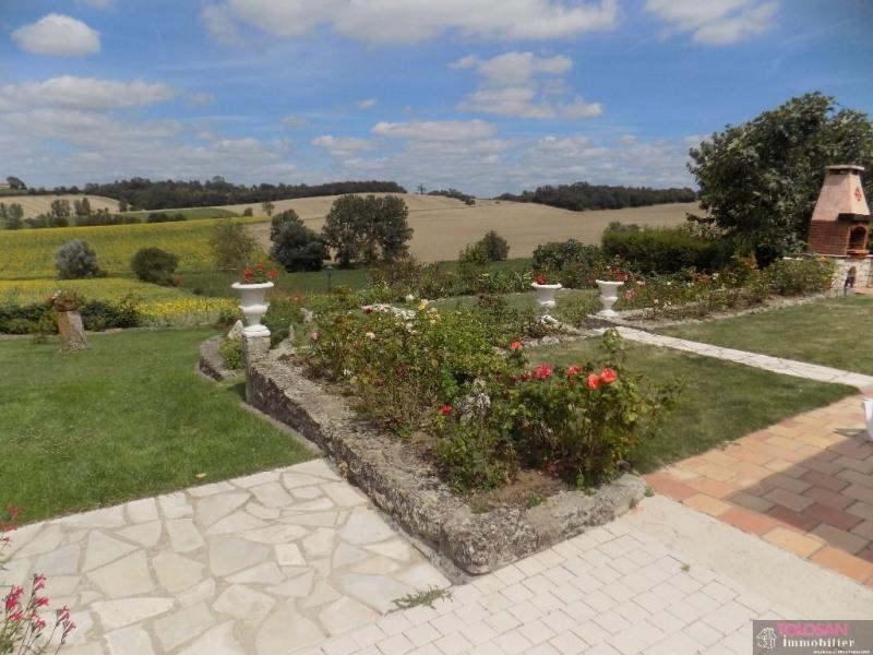 Vente maison / villa Villefranche secteur 360000€ - Photo 2