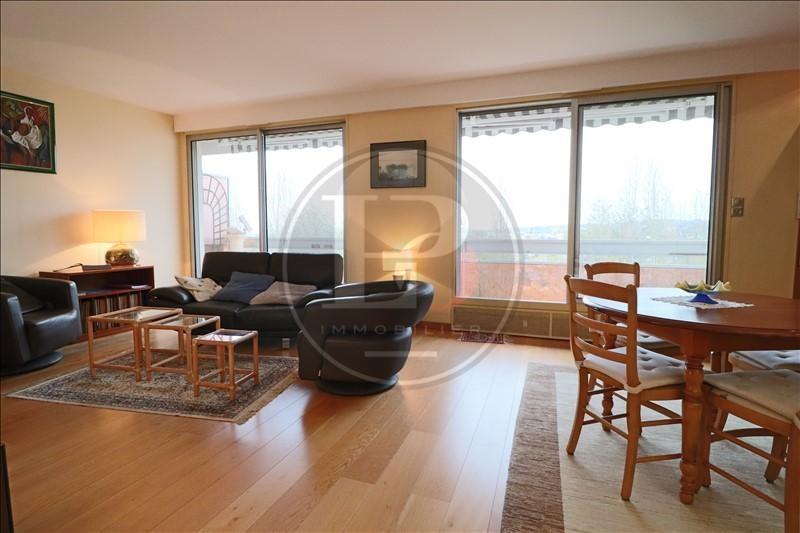 Vente appartement Mareil marly 385000€ - Photo 3