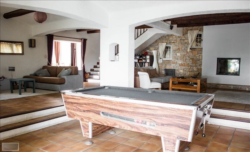 Verkauf von luxusobjekt haus Toulon 1365000€ - Fotografie 10